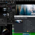 NAB2019: Filmlight sorgt für konsistentes Look-Management