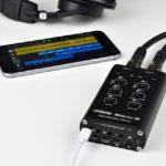 NAB2019: MixerFace und MicPort Pro