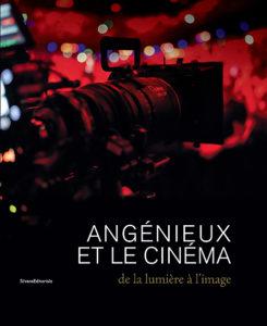Angénieux, Buchcover
