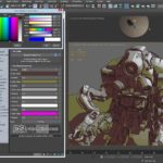 NAB2019: 3D-Software 3ds Max 2020 mit besserem Playout und Preview