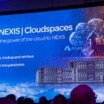 NAB2019: Nexis und Azure für Zugriff auf Cloud-Speicher
