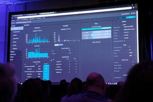 Erweiterung des Speicherplatzes in der Cloud mit Avid Nexis Cloudspace. Vorgestellt auf der Avid Connect 2019