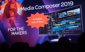 NAB2019, Avid Connect 2019, Avid, Media Composer, © Nonkonform