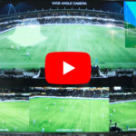 NAB2019: EVS-Demo mit AI-basiertem Kamera-Steuersystem