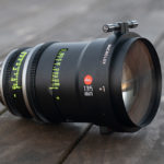 NAB2019: Neue Optiken von Leitz