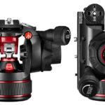 NAB2019: Manfrotto zeigt neue Nitrotech-Fluid-Videoköpfe