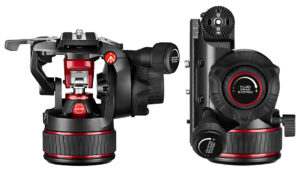 NAB2019, Manfrotto, Nitrotech
