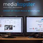 NAB2019: Medialoopster erkennt Inhalt mit KI