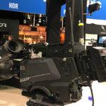 NAB2019: Panasonic ergänzt 4K-Studiokamera AK-UC4000