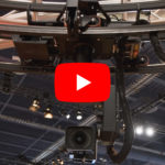 NAB2019-Video: Furio SkyDolly — Kamerarobotik von Ross