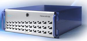 4K-Replay-Server, Fulcrum AT/12G, Slomo.tv