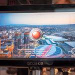 NAB2019: SmallHD zeigt 7-Zoll-Monitor Cine 7 mit Kamerasteuerung