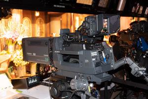 NAB2019, HDC-5500, 4K-Kamera, Sony, © Nonkonform