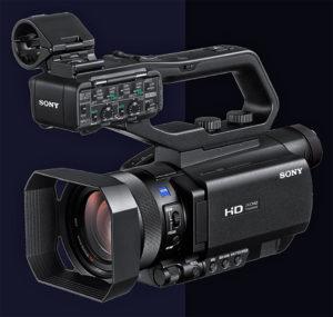 Sony, Camcorder, HXR-MC88