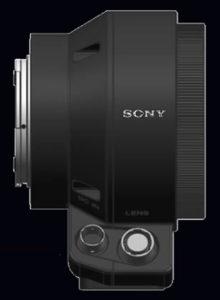 Sony, LA-EB1, Adapter FS7