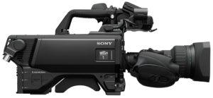 Sony, HDC-5500, NAB2019