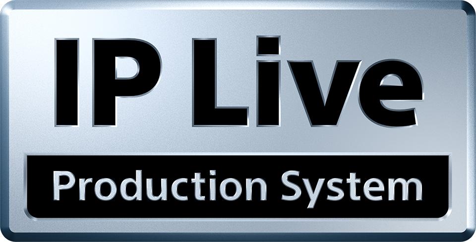 Sony, IP LIve