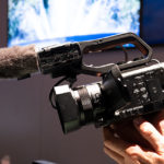 NAB2019: Sony-HD-Camcorder HXR-MC88
