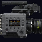 NAB2019: Neue Features für Sonys Venice
