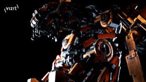 Viz Engine 4, Vizrt, NAB2019