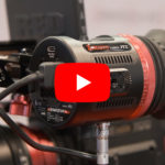 NAB2019-Video: Zacuto Kameleon Oled-Viewfinder