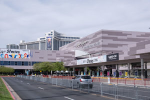 Las Vegas Convention Center, NAB2019