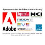 NAB2019: Sponsoren Messereports