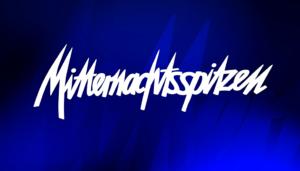 WDR, Logo, »Mitternachtsspitzen«