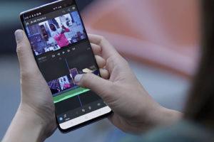Premiere Rush für Android