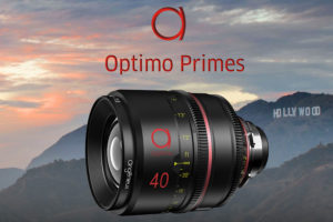 Optimo Prime Serie, 40 mm, Objektiv