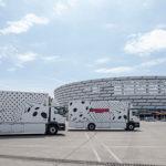 Europa League in Baku