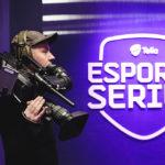 VR-Lösung für finnische eSports-Liga