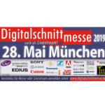 Digitalschnittmesse in München