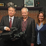 EMG kauft 42 neue Sony-Kameras HDC-3500