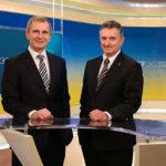 30 Jahre auf Sendung: Sat.1 Norddeutschland und TVN