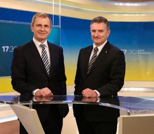 TVN Group, Sat.1 Norddeutschland, Frank Hähnel, Michael Grahl