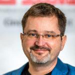 Marco Müller betreut Cine-Kunden bei BPM