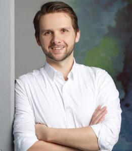 RenderThat, David Wischniewski, Co-Gründer, Co-Geschäftsführer, Porträt