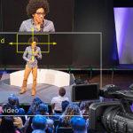 AI-Präsentations-Engine von Sony: REA-C1000