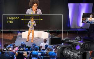 Sony, AI-Engine, REA-C1000, Beispielbild