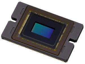HDC-3500, Kamera, Sony, Sensor
