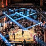 Neuer Look für Live-Sport: Kickboxen bei 7Sports