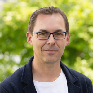 Jörg Pieper, Tecum Finance, Porträt