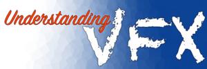 Understanding VFX, Logo