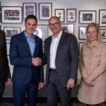 ZDF und BBC vereinbaren langjährige Partnerschaft