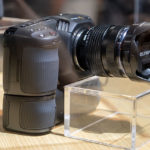 NAB2019: Batteriegriff für die Pocket Cinema Camera