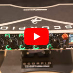 NAB2019-Video: Sound Devices mit Audio-Mischer/Recorder Scorpio