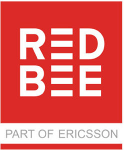 Red Bee, Logo