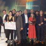 Deutscher Kamerapreis: Auf höchstem visuellen Niveau