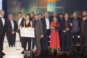 Deutscher Kamerapreis 2019